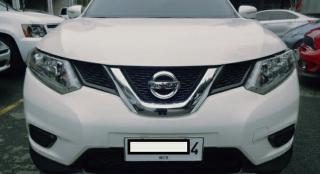 2015 Nissan XTrail 2.0L AT Gasoline