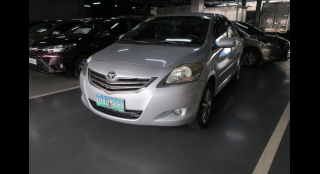 2012 Toyota Vios 1.3 G AT