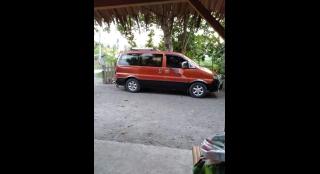 2011 Hyundai Starex MT Diesel