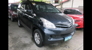 2013 Toyota Avanza 1.3L AT Gasoline