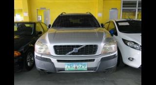 2005 Volvo XC90 2.5L AT Gasoline