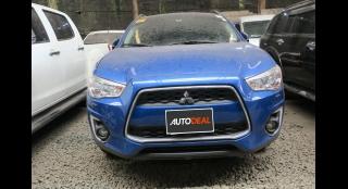 2015 Mitsubishi ASX 2.0L CVT Gasoline