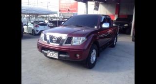 2013 Nissan Frontier Navara (4X4) AT
