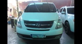 2008 Hyundai Grand Starex GLS CRDI WGT (10s) - U MT