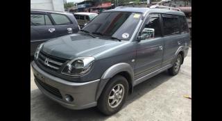2015 Mitsubishi Adventure GLS Sport