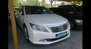 2013 Toyota Camry 2.5GAT