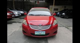 2011 Toyota Vios 1.3 E MT