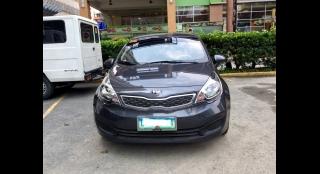 2013 Kia Rio Hatchback 1.4L AT Gasoline
