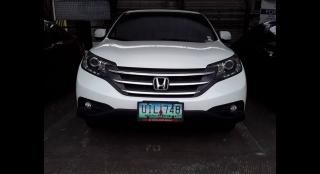 2012 Honda CR-V 2.0 S AT