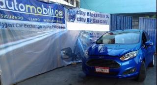 2015 Ford Fiesta Hatchback 1.0L Sport+ with EcoBoost