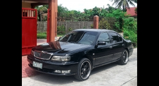 2002 Nissan Cefiro 2.0L AT Gasoline