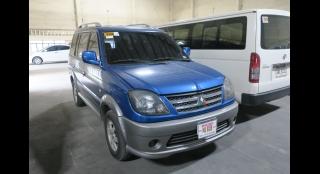2015 Mitsubishi Adventure 2.5L MT Diesel