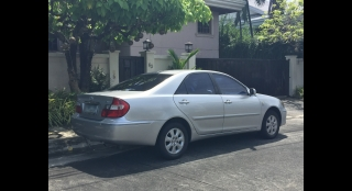 2003 Toyota Camry 2.4L AT Gasoline
