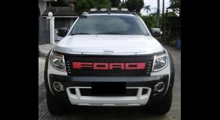 2015 Ford Ranger Wildtrak 3.2L (4X4)