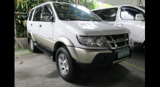 2012 Isuzu Crosswind XUV SE AT