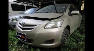 2009 Toyota Vios 1.3 E MT