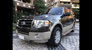 2009 Ford Expedition Eddie Bauer EL