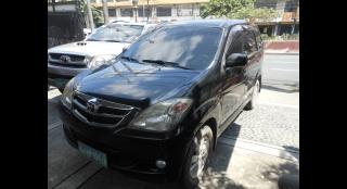 2010 Toyota Avanza 1.5 G MT