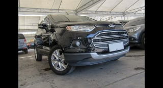 2015 Ford EcoSport AT 1.5