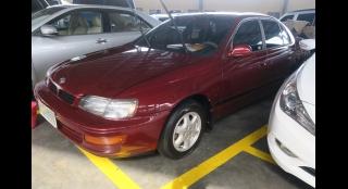 1996 Toyota Corona 2.0L MT Gasoline
