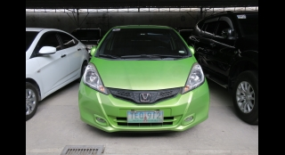 2012 Honda Jazz 1.5 E AT