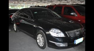 2008 Nissan Teana 230 JK AT