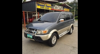 2010 Isuzu Crosswind XUV AT