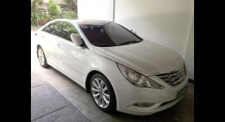 2013 Hyundai Sonata 2.0L Limited