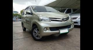 2012 Toyota Avanza 1.5 G AT
