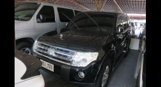 2010 Mitsubishi Pajero GLS Diesel