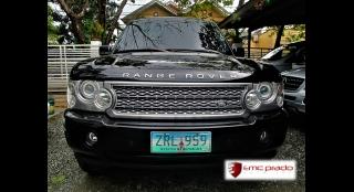 2007 Land Rover Range Rover 4.4L V8