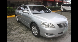 2009 Toyota Camry 2.4V AT