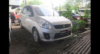 2016 Suzuki Ertiga GLX 1.4 AT