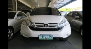 2010 Honda CR-V 2.0 S AT