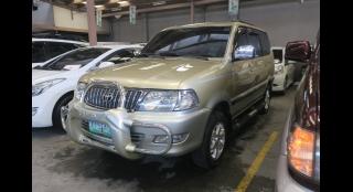 2005 Toyota Revo 2.0L MT Gasoline