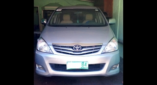 2009 Toyota Innova 2.0G AT