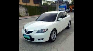 2011 Mazda 3 Sedan 1.6V Sedan