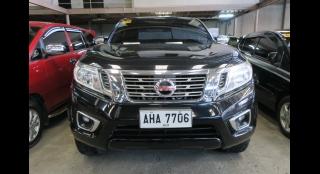 2015 Nissan Navara 4X2 6-Speed M/T Calibre