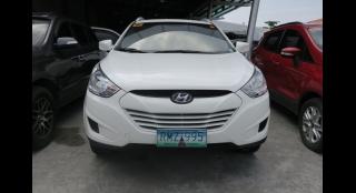 2013 Hyundai Tucson GL AT