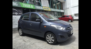 2014 Hyundai i10 1.1L GL AT