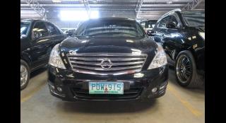 2011 Nissan Teana 350 XV CVT