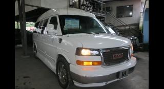 2009 GMC Savana 4.8L AT Gasoline