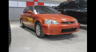 1999 Honda Civic SIR 1.6L MT Gasoline