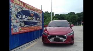 2016 Hyundai Elantra 1.6 GL MT
