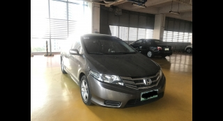2012 Honda City S MT