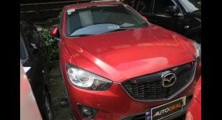 2013 Mazda CX-5 AWD Sport