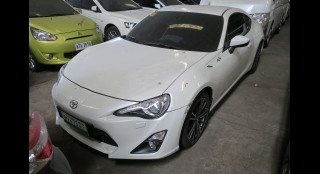 2015 Toyota 86 2.0L MT Gasoline