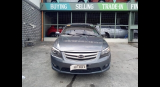 2016 BYD L3 1.5L AT Gasoline