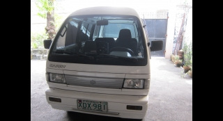 2000 Suzuki Super Carry 1.3 MT Gasoline