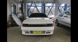 1989 Toyota Celica 2.0L MT Gasoline